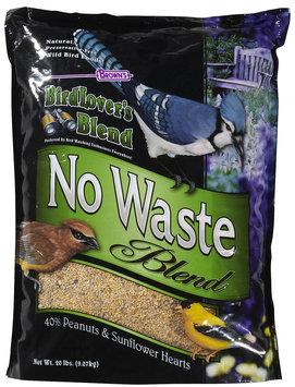 F.m. Brown Pet FM Brown Birdlovers Blend No Waste Blend