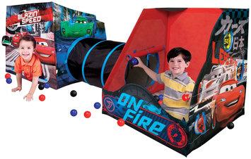 Playhut Cars Playville