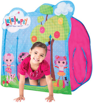 Playhut Lalaloopsy Hide N Play