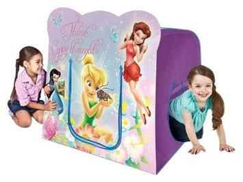 Playhut Disney Fairies Hide N Play