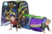 Playhut TMNT Adventure Hut