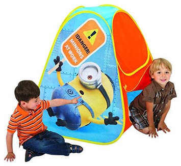 Playhut Classic Hideaway-Despicable Me - 1 ct.