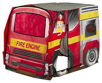 Playhut Vehicle-Fire Engine - 1 ct.