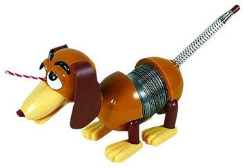 POOF-Slinky Toy Story Slinky Dog Jr.