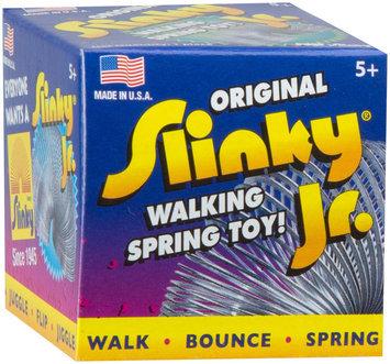 POOF-Slinky Individually Wrapped Original Slinky Jr, 5-Pack