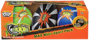POOF-Slinky Max Boom Max Mini Sport Pack