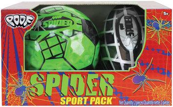 POOF-Slinky Spider Ball 2 Ball Sport Pack