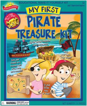 POOF-Slinky My First Pirate Treasure Kit