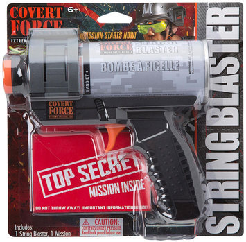 Summit Toys Ideal Covert Force String Blaster