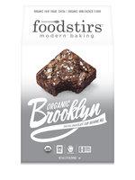 Foodstirs Organic Brooklyn Brownie Mix