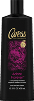 Caress® Adore Forever Fine Fragrance Body Wash