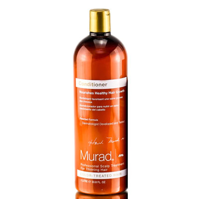 Murad Scalp Treatment Conditioner For Color Treated Hair