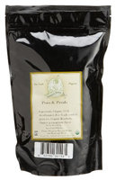 Zhenas Gypsy Tea Zhena's Gypsy Tea Pom & Petals Organic Loose Tea, 16-Ounce Bag