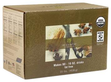 MOCAFE Coffee - Dominican Mocha Frappe - 10 lb