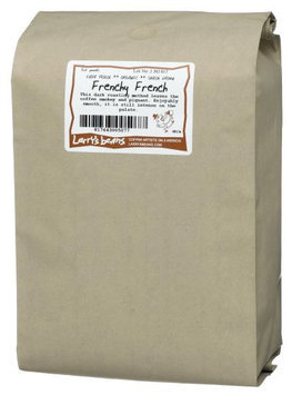 Larry's Beans Organic Whole Bean - Frenchy French - 5 lb