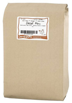 Larry's Beans Organic Decaf Whole Bean Coffee - Peru - 5 lb