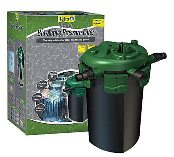 Tetra Pond 26568 BP4000UV Large 4000 UV Beaded Pressure Filter