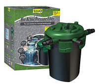 TETRA POND Medium 2500Uv Beaded Pressure Filter