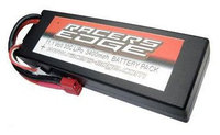 Racers Edge Racer's Edge 3400mAh, 30C, 11.1V LiPo Battery Pack with Deans Plug