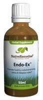 Native Remedies Endo-Ex for Healthy Endometrial Tissue and Menstrual Balance