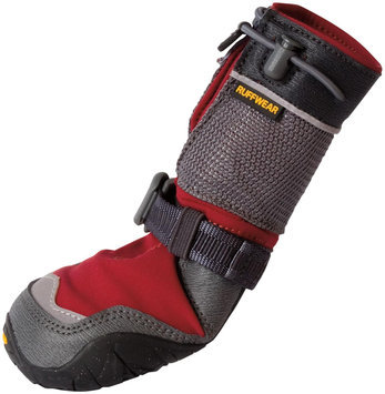 Ruffwear Bark'n Boots Polar Trex Dog Boots