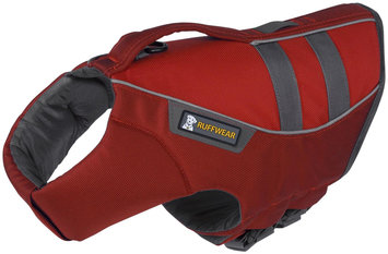 Ruffwear K-9 Float Coat Red Currant, M