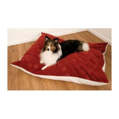 Midwest Pets Midwest Quiet Time e'Sensuals Polyfill Pillow Pet Bed