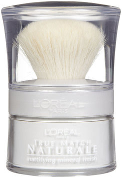 L'Oréal Paris True Match Naturale Soft-Focus Mineral Finish