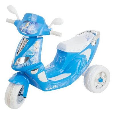 Kid Trax 6V Cinderella Scooter