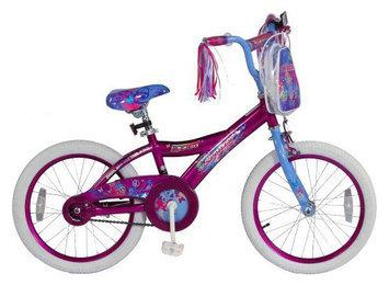 Kent Girls' Spoiler Bike