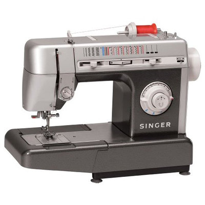 Singer Sewing Machine CG-590 Heavy Duty Commercial Professional Sewing Machine