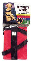 Four Paws Pet Safety Sitter Harness X Large