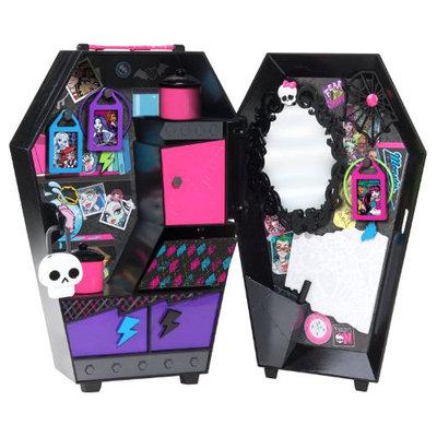 Just Play Monster High Fang-Tastic Locker