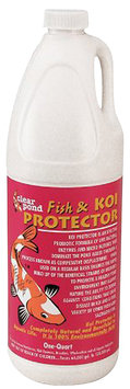 Aquatic BioTechnologies 32203 Fish and Koi Protector