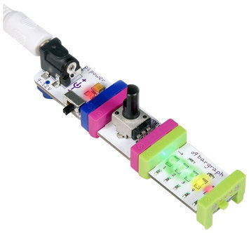 Littlebits little Bits Base Kit - 1 ct.