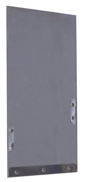 Ideal Pet Products Small Vinyl Replacement Pet Door Flap DF900RFS