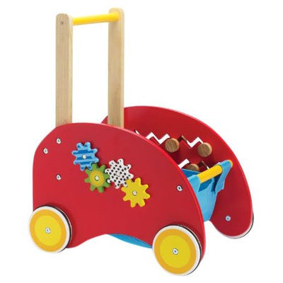 Playtime Activity Cart by Manhattan Toy