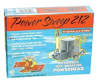 Zoo Med Power Sweep 212 Power Head 125gph