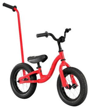 Diamondback Bicycles 2014 Youth Push Bike, Red - 12