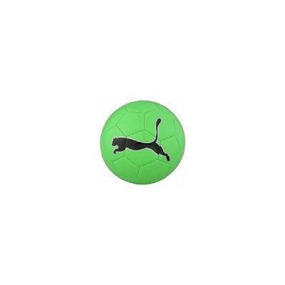 Puma FluoCat Training Soccer Ball, Green - Size 3