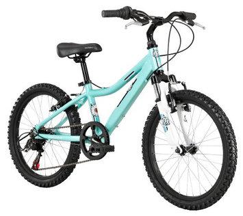 Diamondback Lustre 20 Mountain Bike (20-Inch Wheels)