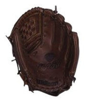 Wilson Game Ready Soft Fit Fastpitch Glove, 12