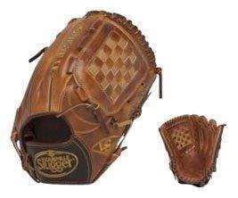 Louisville Slugger FG Omaha Pro Baseball Infielders Gloves, 12