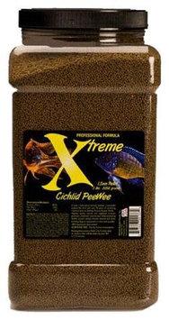 Xtreme Aquatic Foods 2137-G Cichlid Pee-Wee Fish Food
