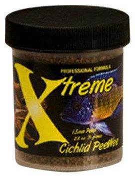 Xtreme Aquatic Foods 2132-AA Cichlid Peewee Fish Food