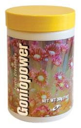 Two Little Fishies ATLGP2RTG Goniopower Advanced Zooplankton Diet, 120gm