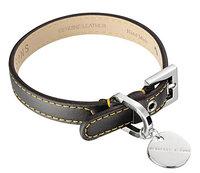 Hennessy & Sons Sailor Handmade Lorica Microfiber Dog Collar