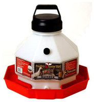 Miller Manufacturing Company Miller Manufacturing, Plastic Poultry Fountain