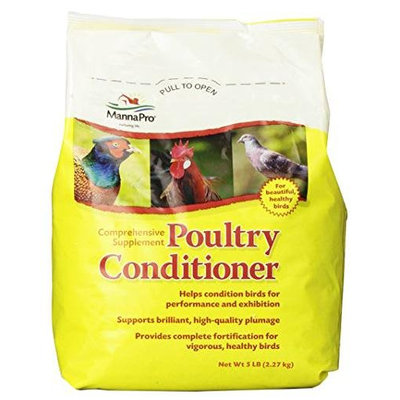 Manna Pro, Poultry Conditioner