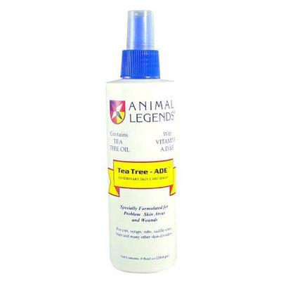Animal Legends 03108 Tea - Tree Ade Spray 8 Ounce Package - Part #: 3108
